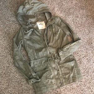 HCO Utility Jacket